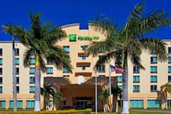 Holiday Inn Miami Airport West - Miami, Florida -
