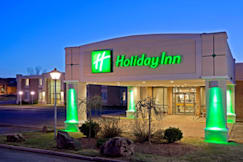 Holiday Inn - Lockport, New York -