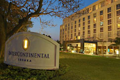 InterContinental Lusaka - Lusaka, Zambia -