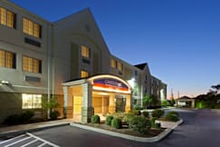 Candlewood Suites Harrisonburg - Harrisonburg, Virginia - 