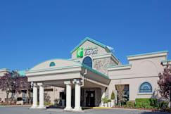 Holiday Inn Express - Salt Lake City, Utah -