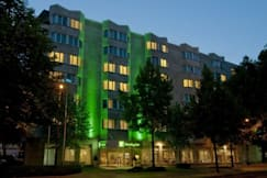 Leonardo Duesseldorf City - Dusseldorf, Germany - 