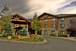 Holiday Inn Express Hotel & Suites - Park City, Utah -