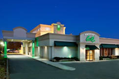 Holiday Inn Cleveland-Arpt - Cleveland, Ohio -