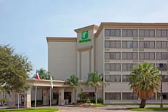 Holiday Inn Houston-Hobby Arpt - Houston, Texas - 