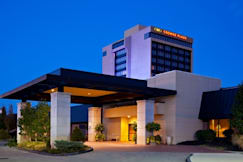 Crowne Plaza Cincinnati North Hotel - Cincinnati, Ohio - 