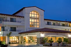 Holiday Inn Hotel San Clemente - San Clemente, California -