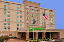 Holiday Inn Crossroads I-64 West End - Richmond, Virginia -