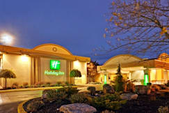 Holiday Inn Cambridge - Cambridge, Canada -