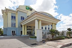 Holiday Inn Express Hotel & Suites - Trincity, Trinidad and Tobago -