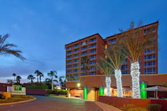 Holiday Inn Phoenix Downtown North - Phoenix, Arizona -
