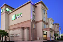 Holiday Inn Express Houston Hobby Arpt - Houston, Texas -