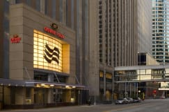 Crowne Plaza Northstar - Minneapolis/St. Paul, Minnesota - 