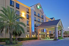 Holiday Inn Express &amp; Stes Hillcroft - Houston, Texas - 