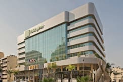 Holiday Inn-Dunes - Beirut, Lebanon -