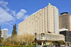 Holiday Inn Madrid - Madrid, Spain -