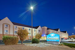 Candlewood Suites - Albuquerque, New Mexico -