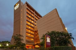 Crowne Plaza Hotel San Jose Corobici - San Jose, Costa Rica - 
