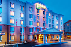 Holiday Inn Express Staten Island - New York, New York -