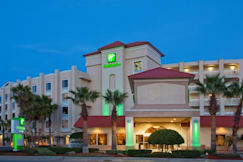 Holiday Inn Hotel & Suites - Daytona Beach, Florida -