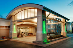 Holiday Inn South Kingston - South Kingstown, Rhode Island -