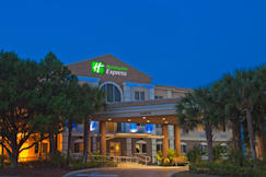 Holiday Inn Express Hotel & Suites - West Palm Beach, Florida -
