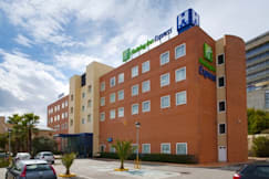 Holiday Inn Express Alicante - Alicante, Spain -