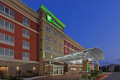 Holiday Inn Hotel-Houston Westchase - Houston, Texas -