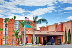 Holiday Inn Tucson Airport North - Tucson, Arizona - 