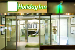 Holiday Inn Opera Grands Boulevard - Paris, France - 