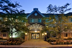 Staybridge Suites - Lincolnshire, Illinois -