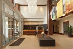 InterContinental Suites Hotel - Cleveland, Ohio -