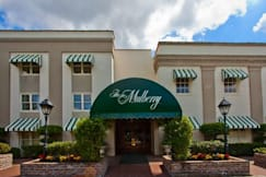 Holiday Inn Mulberry - Savannah, Georgia -