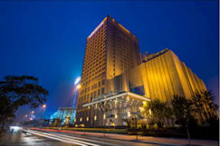 InterContinental Tangshan - Tangshan, China - 