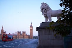 InterContinental London Westminster - London, United Kingdom - 