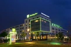 Holiday Inn Berlin Airport - Berlin, Germany -