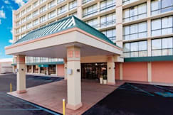 Holiday Inn Buffalo-Downtown - Buffalo, New York -
