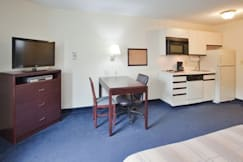 Candlewood Suites Raleigh Crabtree - Raleigh, North Carolina -
