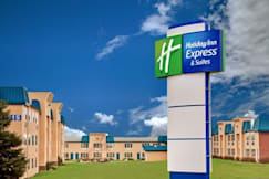 Holiday Inn Express Moncton - Moncton, Canada -