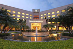 Real InterContinental Hotel & Club Tower - San Jose, Costa Rica -
