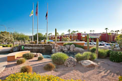 Holiday Inn Express Hotel & Suites - Scottsdale, Arizona -