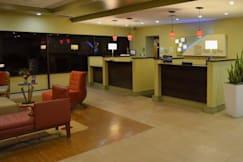 Holiday Inn Downtown Historic District - Fort Myers, Florida -