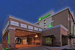 Holiday Inn Hotel Bedford DFW Airport - Bedford, Texas -