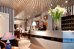 Opera Deauville Hotel - Paris, France -