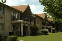 WorldMark Grand Lake - Afton, Oklahoma -