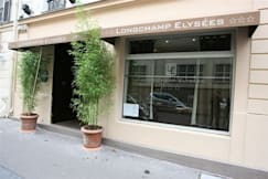 Hotel Longchamp Elysees - Paris, France -