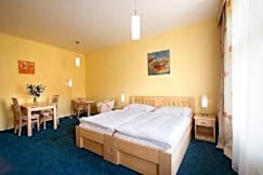 Andel Apartmany - Prague, Czech Republic -