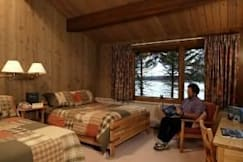 Glacier Bay Lodge - Gustavus, Alaska - 