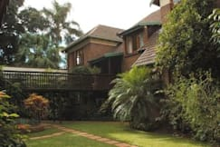 Ridgeview Lodge - Durban, South Africa -