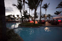 Courtyard by Marriott Isla Verde - San Juan, Puerto Rico -